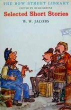 W. W. Jacobs: Selected Short Stories