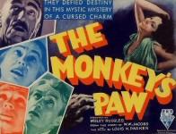 The Monkey's Paw - film
