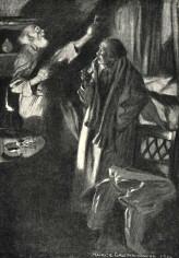 W. W. Jacobs: The Monkey's Paw