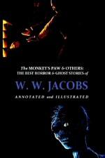 W. W. Jacobs stories