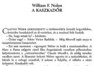 William F. Nolan: A kaszkadőr