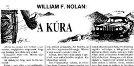 William F. Nolan: A kúra