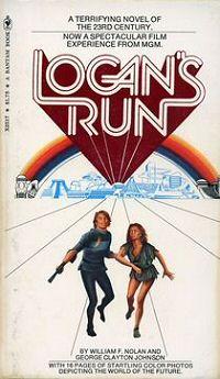 William F. Nolan: Logan's Run