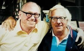 William F. Nolan és Isaac Asimov