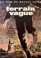 Terrain vague (poszter)