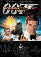 Ian Fleming: Az aranypisztolyos férfi - film