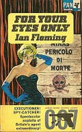 Ian Fleming: For Your Eyes Only