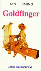 Ian Fleming: Goldfinger