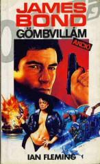 Ian Fleming: Gömbvillám-akció