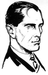 Ian Fleming: James Bond skicc
