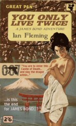 Ian Fleming: You Only Live Twice
