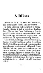 Alistair MacLeans: A Dileas
