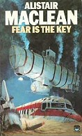 Alistair MacLeans: Fear Is the Key (1961)