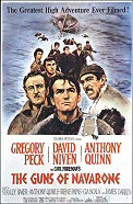 Alistair MacLeans: Guns of Navarone Film