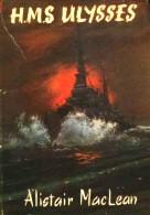 Alistair MacLeans: HMS Ulysses (1955)