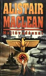 Alistair MacLeans: Hajtóvadászat