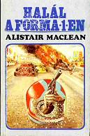Alistair MacLeans: Halál a Forma-1-en