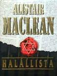 Alistair MacLeans: Halállista