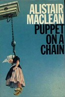 Alistair MacLeans: Puppet on a chain