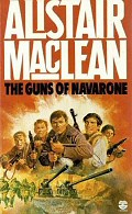 Alistair MacLeans: The Guns of Navarone (1957)
