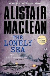 Alistair MacLeans: The lonely sea