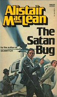 Alistair MacLeans: The Satan Bug (1962)