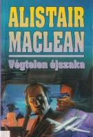 Alistair MacLeans: Végtelen éjszaka