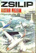 Alistair MacLeans: Zsilip