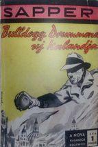 Bulldog Drummond új kalandja