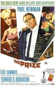 The Prize -film1