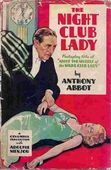 The Murder of the Night Club Lady