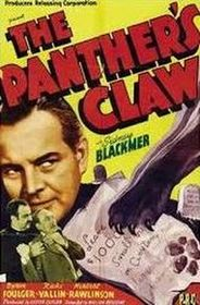 The Panther's Claw - film