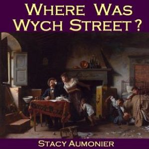 Where Was Wych Street