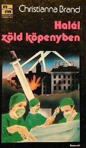 Halál zöld köpenyben