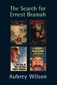 The Search for Ernest Bramah