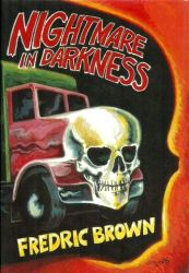 Fredric Brown: Nightmare in Darkness