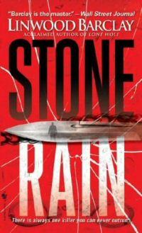 Linwood Barclay: Stone Rain