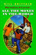 William Brittain: All the Money in the World