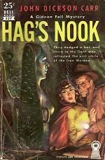 John Dickson Carr: Hag's Nook (1932)