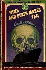 John Dickson Carr: Nine - And Death Makes Ten