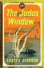 John Dickson Carr: The Judas Window (1938)