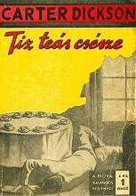 John Dickson Carr: Tíz teás csésze