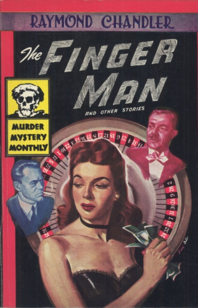 The Finger Man and Other Stories