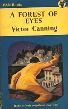 Victor Canning: A Forest of Eyes