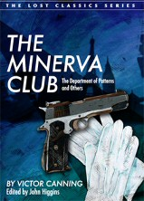 Victor Canning: The Minerva Club