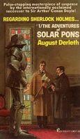 Solar Pons 2