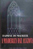 A Manderley-ház asszonya