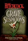 Alfred Hitchcock's Grave Suspicions