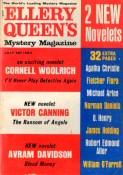 Ellery Quuen's Mystery Magazine 1963