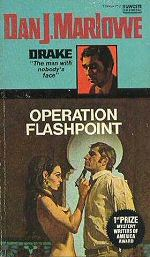 Operation Flashpoint - Dan J. Marlowe